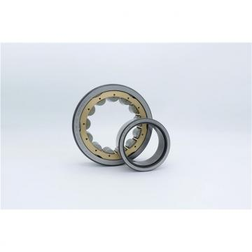 35 mm x 55 mm x 27 mm  NTN NKIA5907 Complex bearing