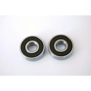 85 mm x 180 mm x 41 mm  NACHI 7317CDF Angular contact ball bearing