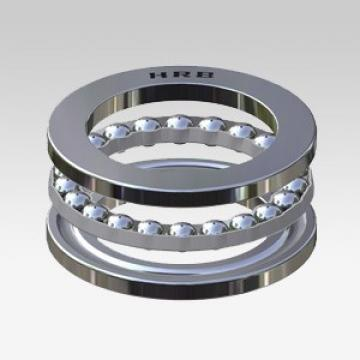 180 mm x 320 mm x 52 mm  NTN 7236 Angular contact ball bearing