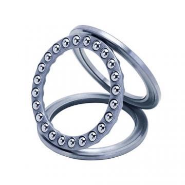 45 mm x 100 mm x 36 mm  FBJ 4309 Ball bearing
