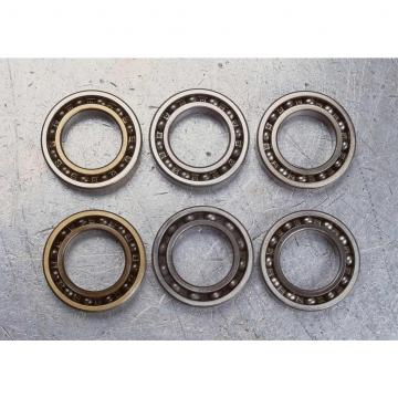 75 mm x 160 mm x 68,3 mm  Timken 5315W Angular contact ball bearing