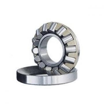 40 mm x 76 mm x 33 mm  ISO DAC40760033 Angular contact ball bearing