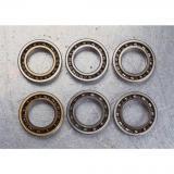 ISO 81252 Thrust roller bearings